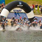 langley pond triathlon